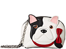 Brighton - Billie Bulldog Pouch Mini Bag