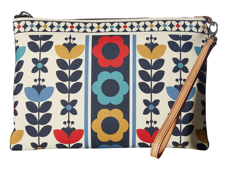 Brighton - Newberry Wristlet Pouch (Multi) Wallet