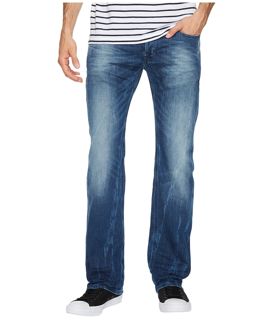 Diesel - Zatiny Trousers 84IE (Denim) Men's Jeans