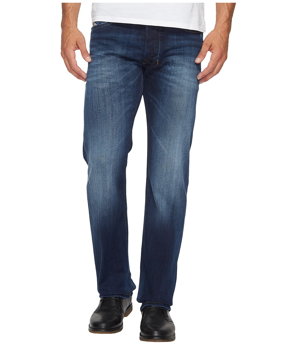 Diesel - Larkee Trousers 860L (Denim) Men's Jeans