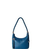 Brighton - Barbados Zip Top Hobo