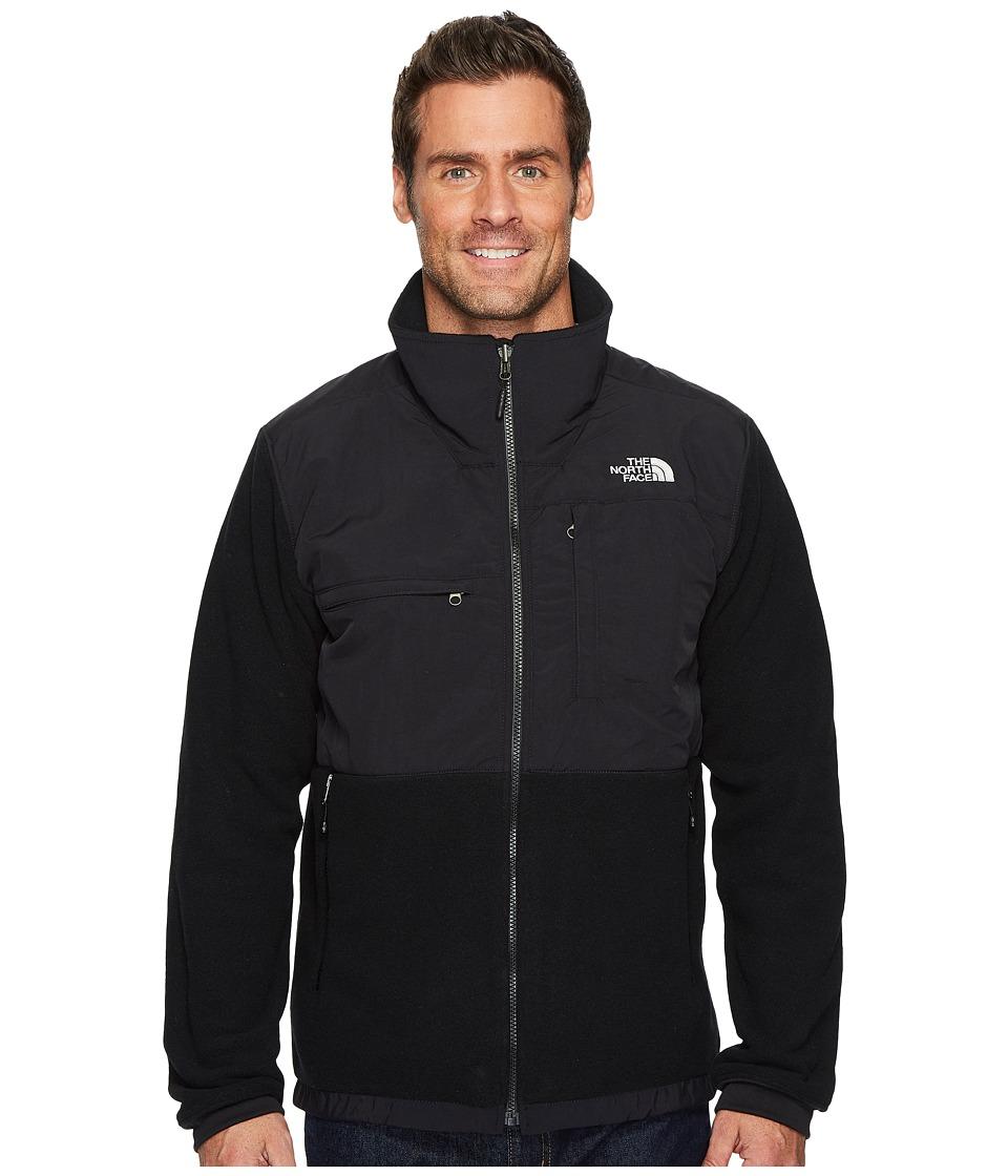 North Face Denali 2 Jacket (TNF Black) Men's Coat