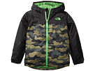 The North Face Kids Flurry Wind Jacket (Toddler)