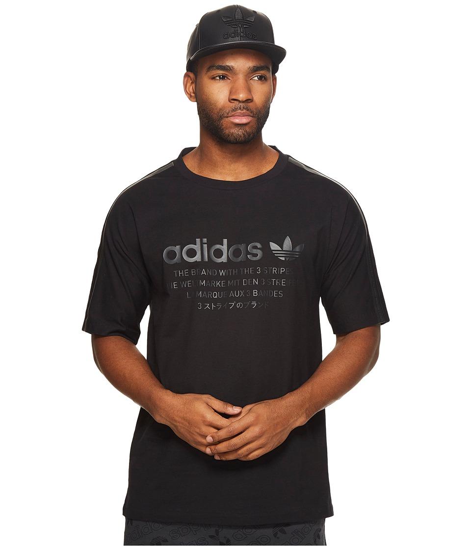 adidas Originals - NMD T