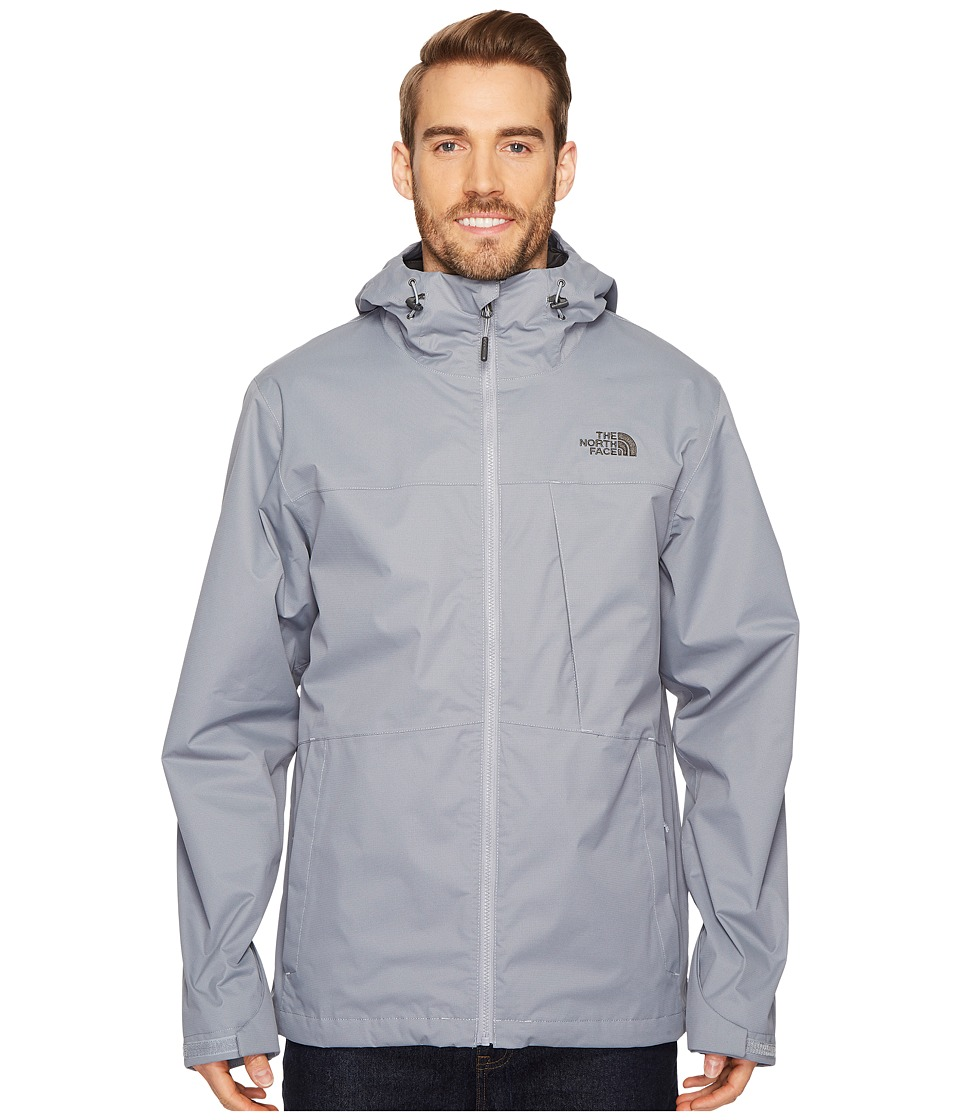 The North Face Arrowood Triclimate Jacket (Mid Grey) Men