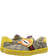 Gucci Kids - New Ace Mask Sneakers (Little Kid)