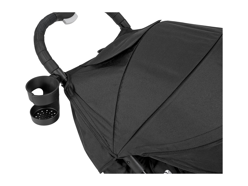 Baby Jogger - City Tour - Cup Holder (Black) Strollers Travel