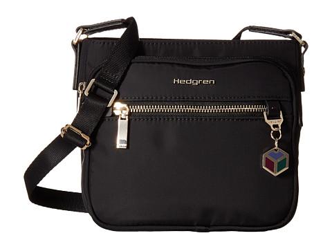 Hedgren Magic Small Crossbody - Black