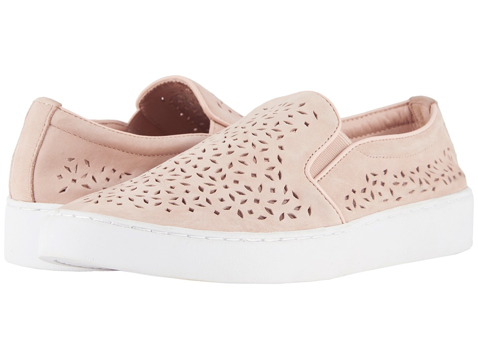 VIONIC Midi Perf (Dusty Pink) Slip-On Shoes