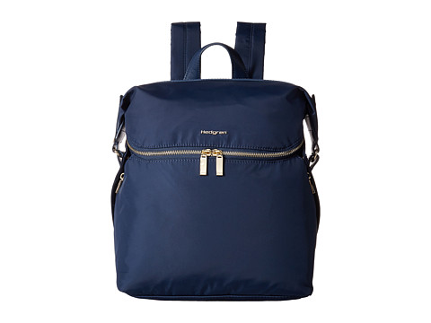 Hedgren Paragon Medium Backpack - Dress Blue