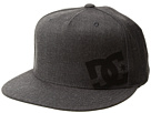 DC Heard Ya 2 Snapback Hat