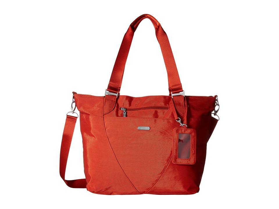 Baggallini Avenue Tote (Adobe) Tote Handbags