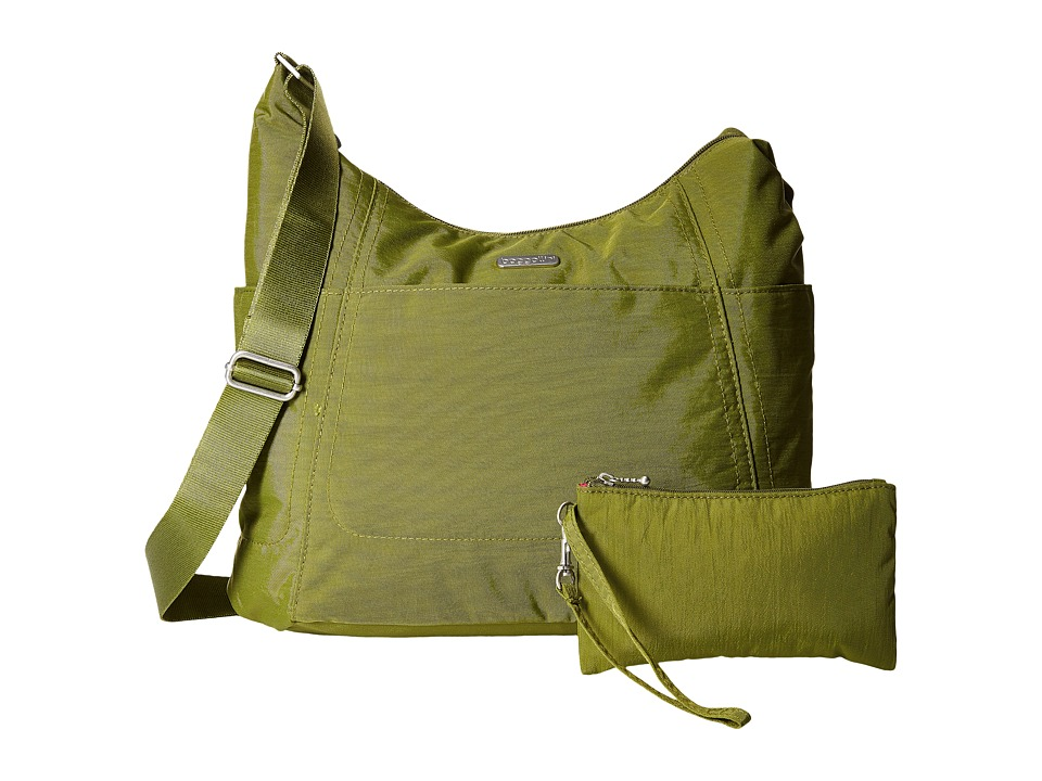 Baggallini - Hobo Tote (Moss) Cross Body Handbags