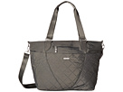 Baggallini Baggallini Quilted Avenue Tote with RFID Wristlet