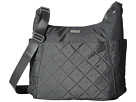 Baggallini Baggallini Quilted Hobo Tote with RFID