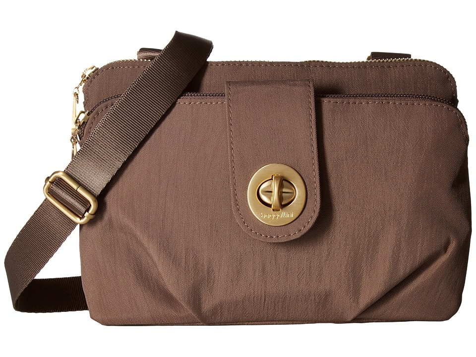 Baggallini - Toronto Double Zip Crossbody