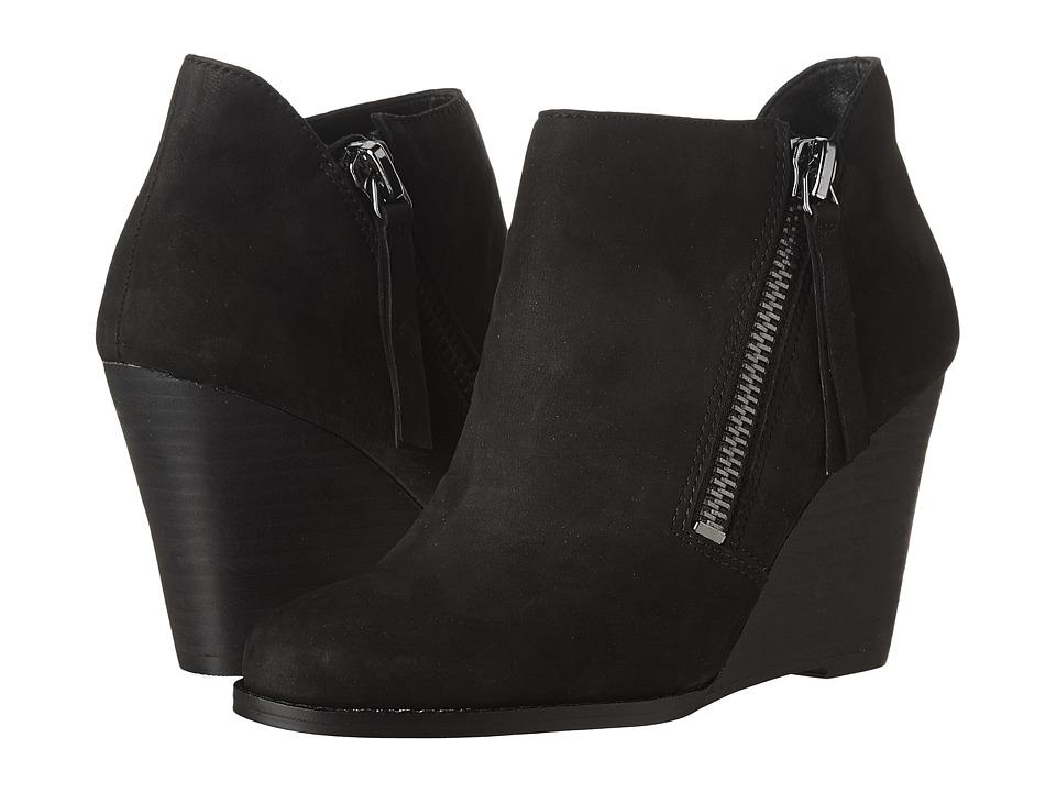 Jessica Simpson - Carnivela (Black Morroco) Womens Boots