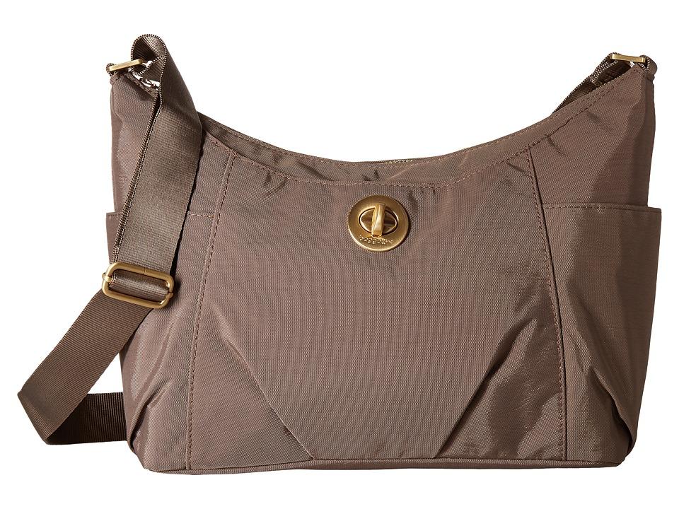 Baggallini Bahia Hobo (Portobello) Hobo Handbags