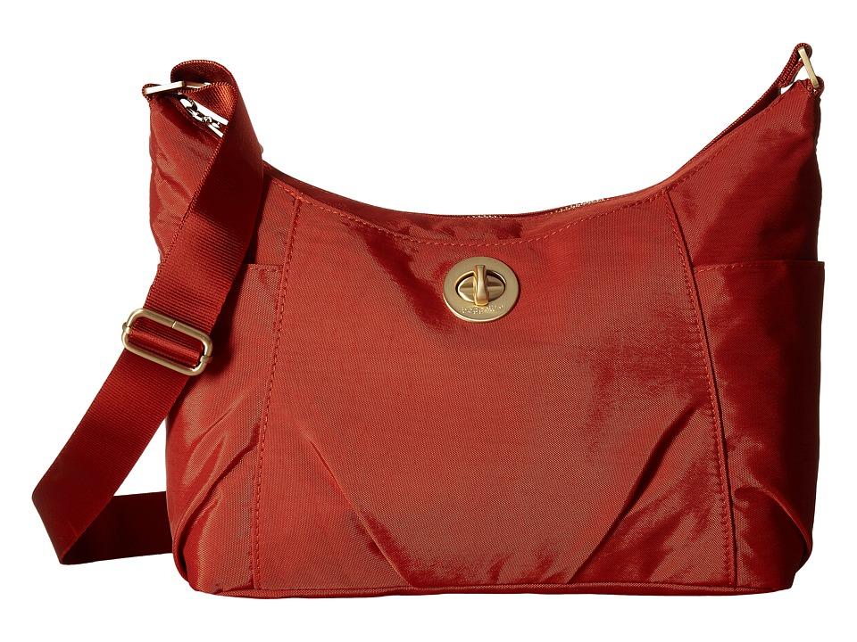 Baggallini Bahia Hobo (Adobe) Hobo Handbags
