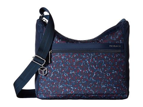 Hedgren Inner City Harper s Small Shoulder Bag RFID - Astro Print