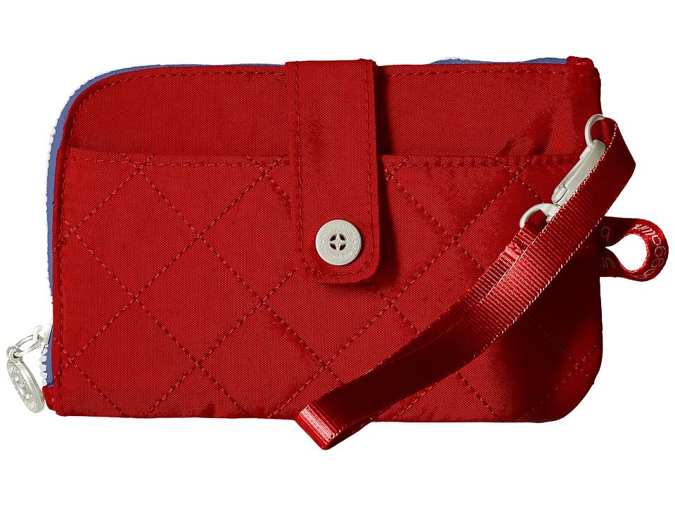 Baggallini - RFID Passport Phone Wristlet