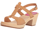 Swedish Hasbeens Greek Sandal