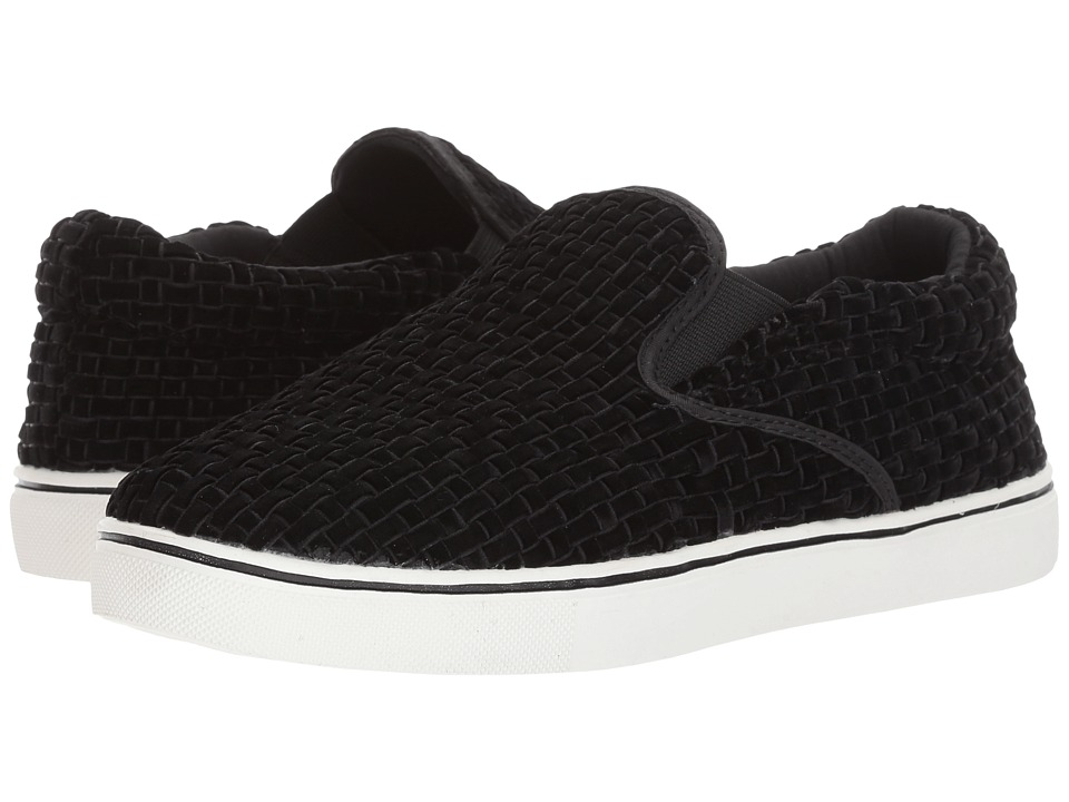 bernie mev. - Verona (Black Velvet) Womens Shoes