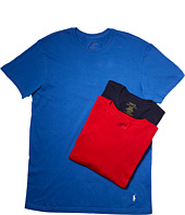 Polo Ralph Lauren - 3 Classic Crews