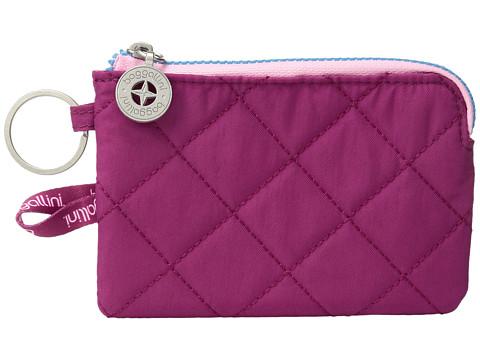 Baggallini RFID Card Case - Fuchsia/Pink