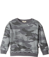 Appaman Kids - Extra Soft French Terry Highland Sweatshirt (Toddler/Little Kids/Big Kids)