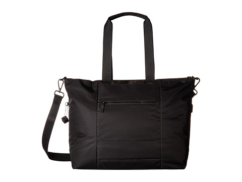 Hedgren Swing Large Tote with RFID - Black