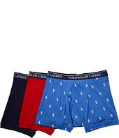 Polo Ralph Lauren - 3 Classic Boxer Briefs