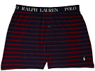 Polo Ralph Lauren Striped Slim Fit Knit Boxer