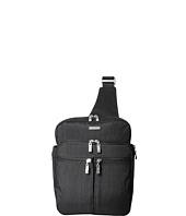 Baggallini - Messenger Bag with RFID Wristlet