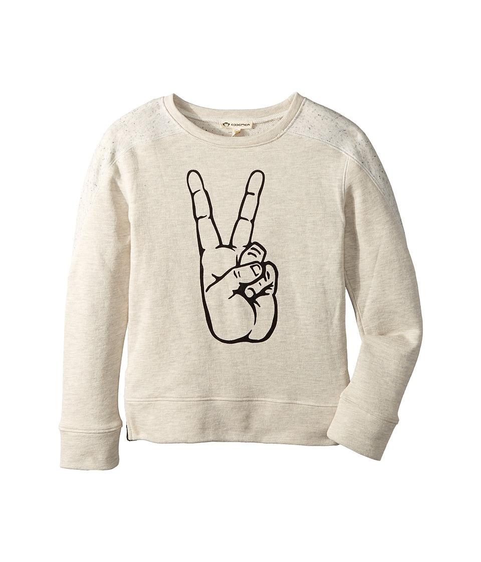 Appaman Kids - Contra Sweatshirt