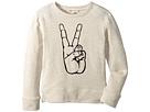 Appaman Kids Appaman Kids - Contra Sweatshirt - Peace (Toddler/Little Kids/Big Kids)