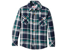 Appaman Kids Appaman Kids - Extra Soft Flannel Shirt (Toddler/Little Kids/Big Kids)