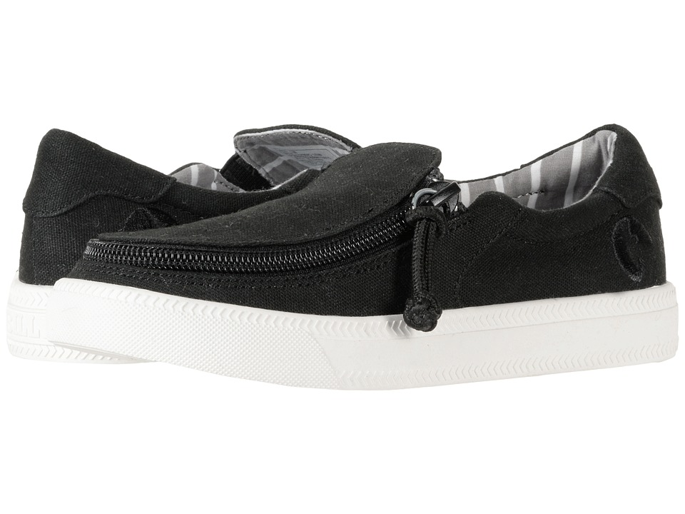 BILLY Footwear Kids - Classic Low (Toddler/Little Kid/Big Kid) (Black) Kids Shoes
