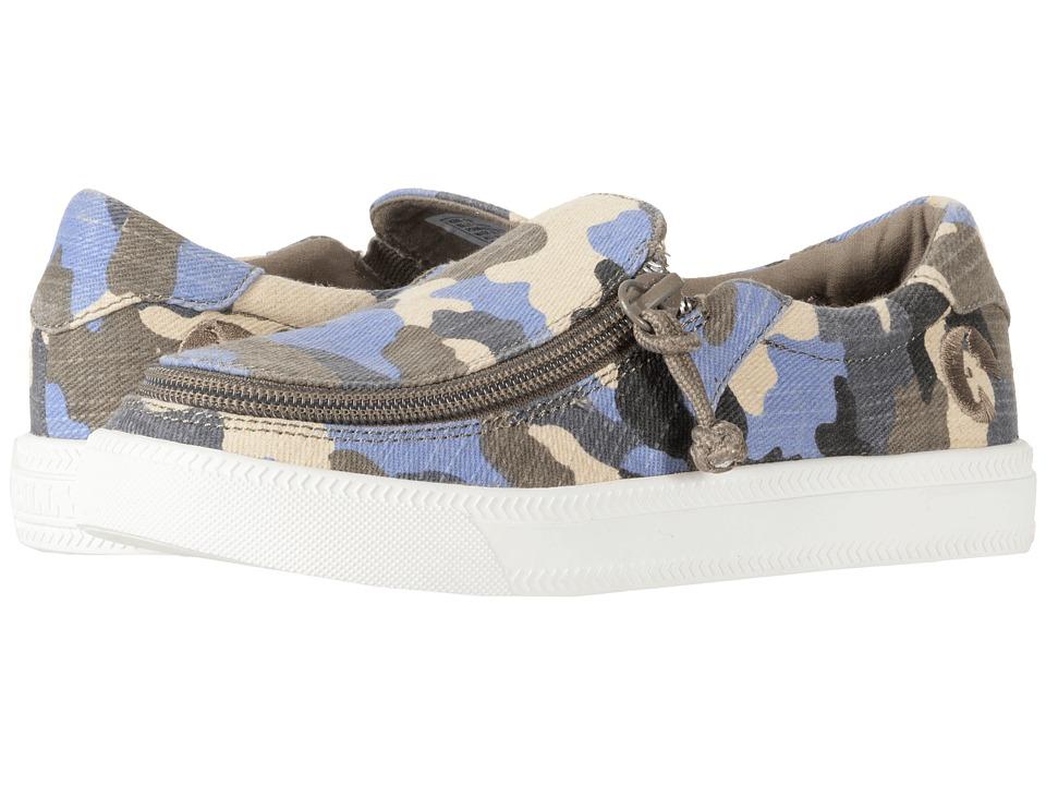 BILLY Footwear Kids - Classic Low Camo
