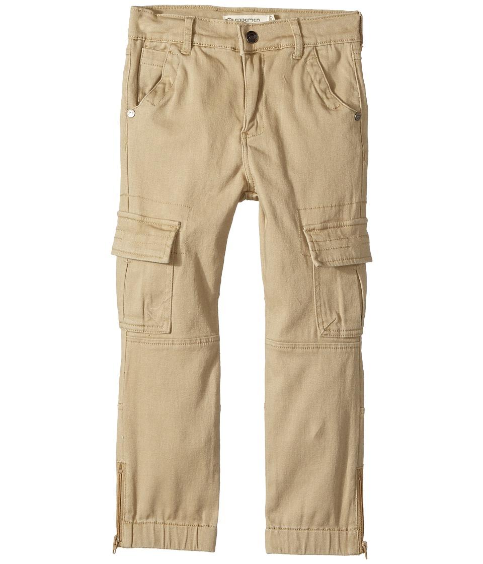 Appaman Kids - Soft Skinny Cargo York Pants