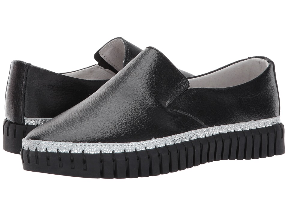 bernie mev. TW 39 (Black/Black Sole) Women