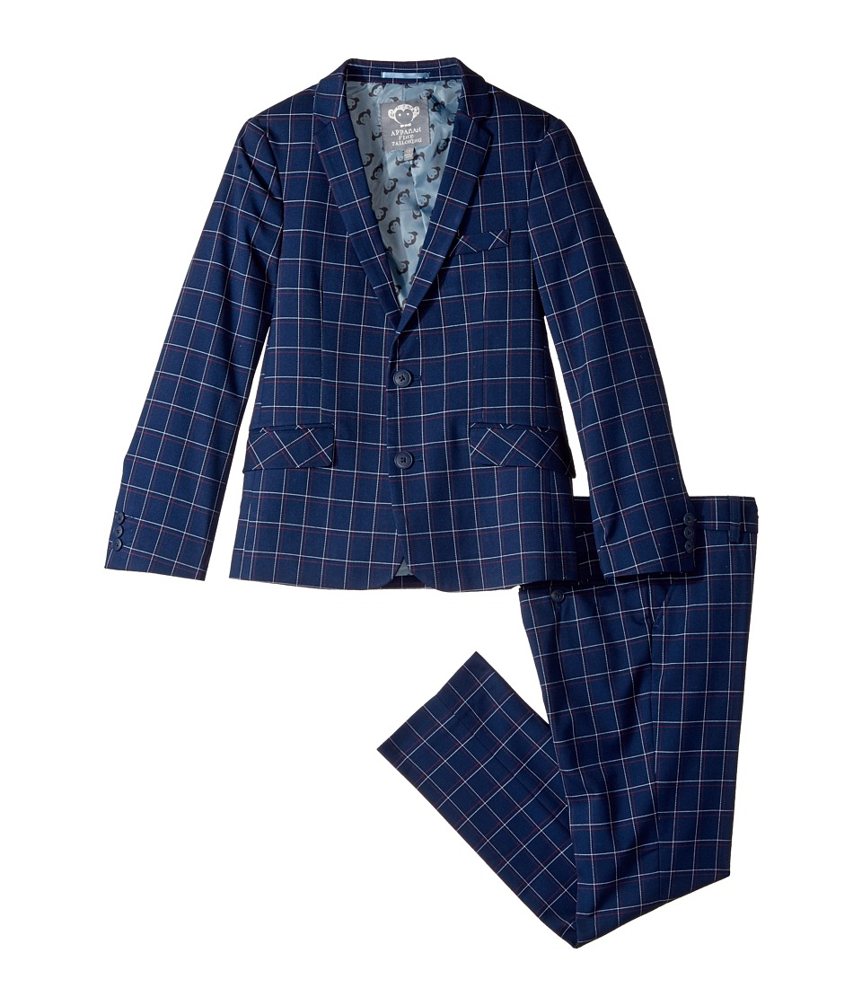 Appaman Kids - Two-Piece Mod Suit