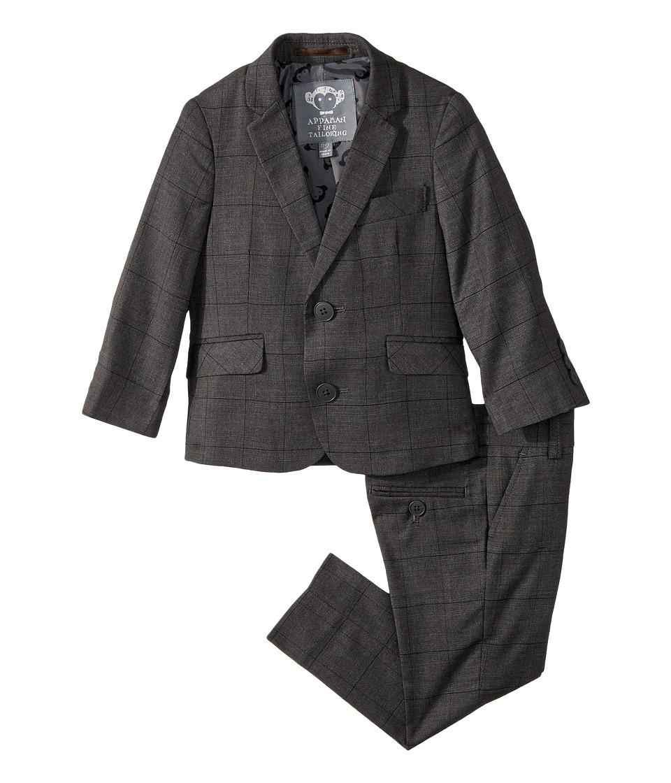 Appaman Kids - Two-Piece Mod Suit
