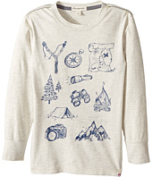 Appaman Kids - Extra Soft Adventure Pack Long Sleeve Tee (Toddler/Little Kids/Big Kids)
