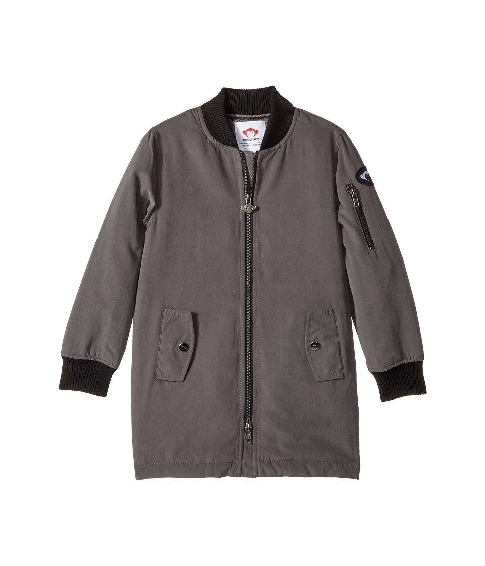 Appaman Kids - Ovie Flight Jacket