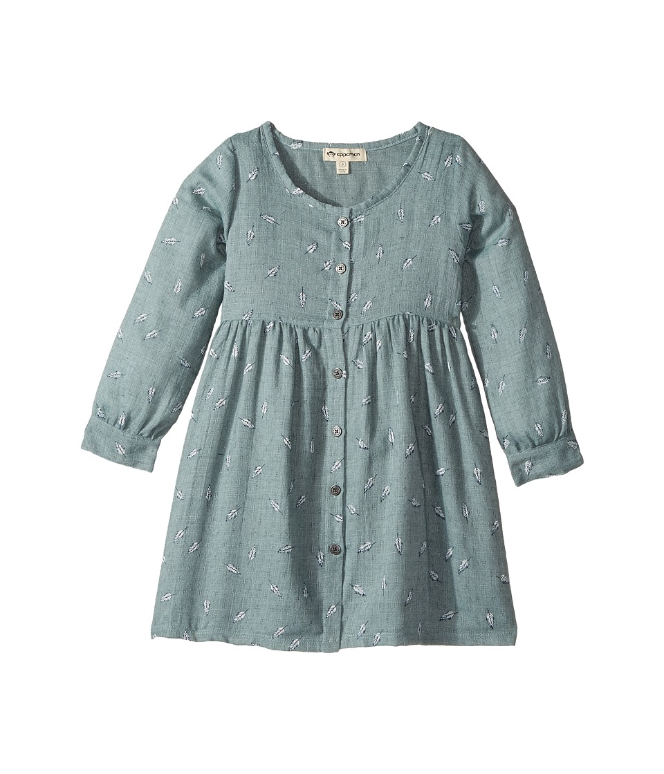 Appaman Kids - Vintage Inspired Super Soft North Dress