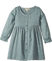 Appaman Kids - Vintage Inspired Super Soft North Dress (Toddler/Little Kids/Big Kids)