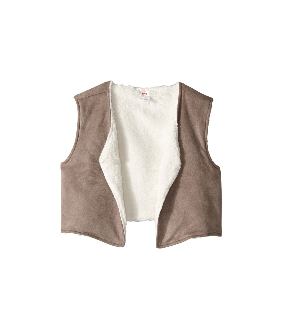 Appaman Kids - Soft and Cozy Orchard Reversible Vest