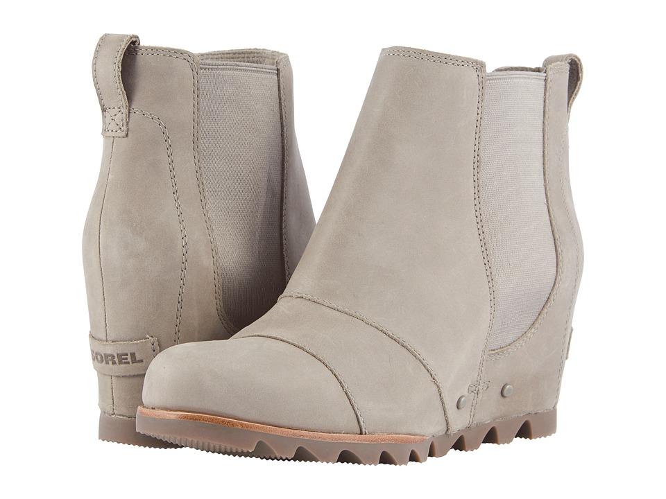 Sorel Lea Wedge (Kettle) Women's Waterproof Boots