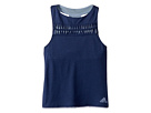 adidas Kids adidas Kids Melbourne Tank Top (Little Kids/Big Kids)